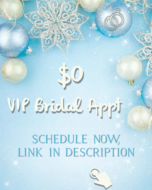 Chattanooga Bridal Shop | $0 VIP Bridal Appointments, Schedule Now!
