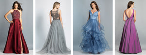 Dave & Johnny Prom Dresses - All Dressed Up, Hixson, TN