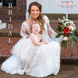 All Selections of Bridal Gowns and Wedding Dresses from All Dressed Up, Chattanooga, TN.