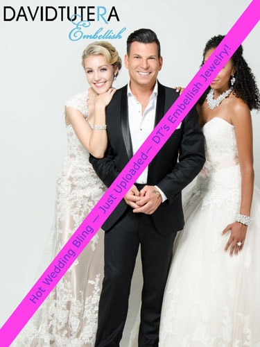 David Tutera Embellish Jewelry for Mon Cheri Costume Wedding Bridal Hand Crafted Made Quality Bling Special Occasions Chattanooga Hixson Shops Boutiques Tennessee TN Georgia GA MSRP Lowest Prices Sale Discount cheep Low Cost Stylish Hot romantic sexy