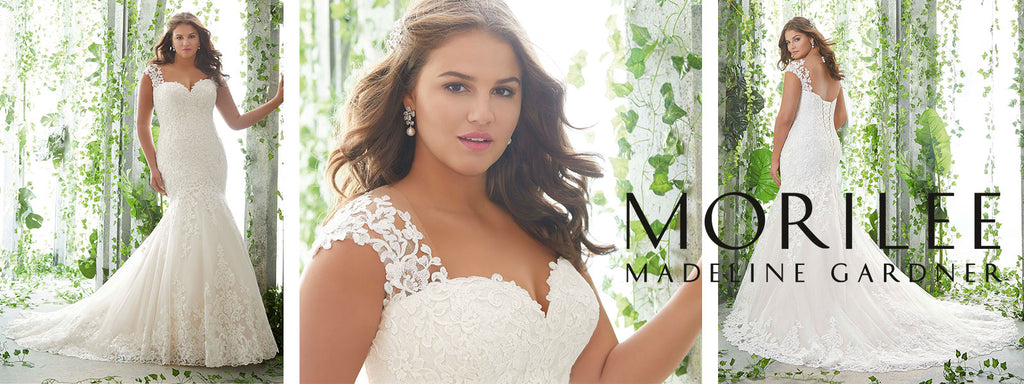 Julietta Bridal Gowns, Morilee by Madeline Gardner