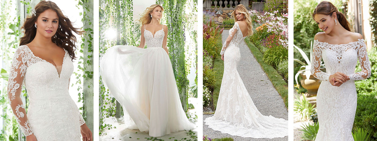 Wedding Dresses, Bridal Gowns, Prom, Tuxedos