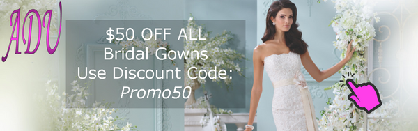 Click for All Bridal Gowns