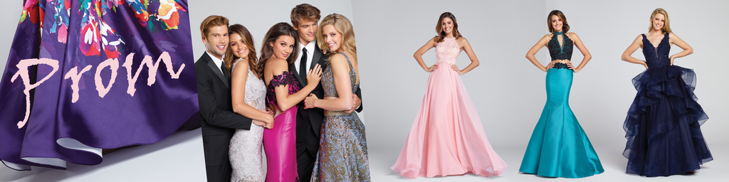 Prom Dresses, Chattanooga, TN