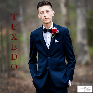 All Dressed Up Tuxedo Rentals by Jim's Formal Wear