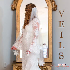 Berger Veils and Headpieces Collection for Mon Cheri Edward Wedding Collection Bridal Hand Made Crafted Quality Special Occasions Bling Chattanooga Hixson Shops Boutiques Tennessee TN Georgia GA MSRP Lowest Prices Sale Discount Silk Beading Custom