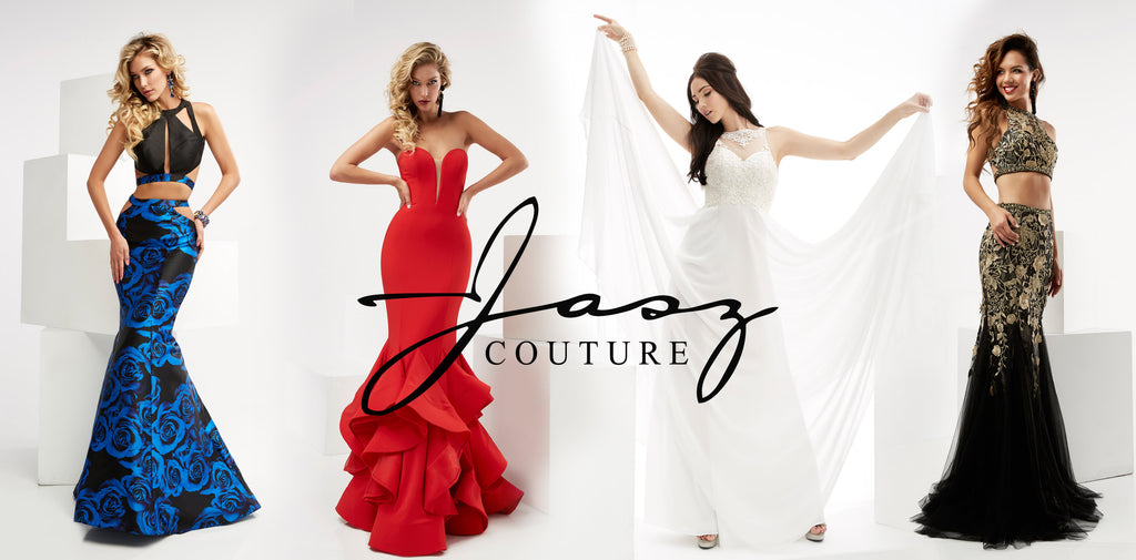 Jasz Couture Prom Dresses - All Dressed Up - Bridal Prom Tuxedo