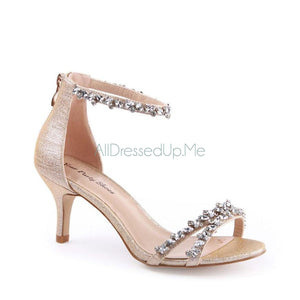 Your Party Shoes - Grace - All Dressed Up