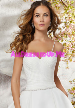 ML Accessories - 11294 - All Dressed Up, Bridal Belt