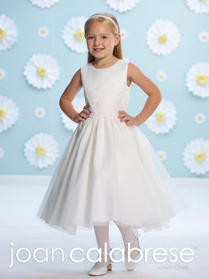 Last Dress In Stock; Size: 7, Color: Ivory - Joan Calabrese - 116395