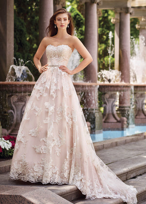 Last Dress In Stock; Size: 16, Color: Ivory - Martin Thornburg - Tala - 117276 - All Dressed Up - Bridal Prom Tuxedo - 16 - Wedding Gowns Dresses Chattanooga Hixson Shops Boutiques Tennessee TN Georgia GA MSRP Lowest Prices Sale Discount
