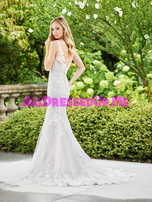 Enchanting - 118132 - 118132W - All Dressed Up, Bridal Gown - Mon Cheri - - Wedding Gowns Dresses Chattanooga Hixson Shops Boutiques Tennessee TN Georgia GA MSRP Lowest Prices Sale Discount