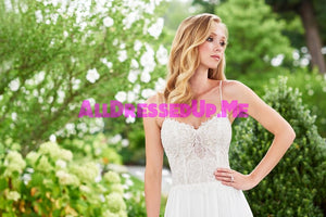 Enchanting - 118133 - 118133W - All Dressed Up, Bridal Gown - Mon Cheri - - Wedding Gowns Dresses Chattanooga Hixson Shops Boutiques Tennessee TN Georgia GA MSRP Lowest Prices Sale Discount