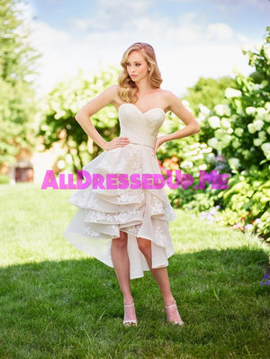 Enchanting - 118141 - All Dressed Up, Bridal Gown - Mon Cheri - - Wedding Gowns Dresses Chattanooga Hixson Shops Boutiques Tennessee TN Georgia GA MSRP Lowest Prices Sale Discount