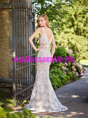 Enchanting - 118144 - 118144W - All Dressed Up, Bridal Gown - Mon Cheri - - Wedding Gowns Dresses Chattanooga Hixson Shops Boutiques Tennessee TN Georgia GA MSRP Lowest Prices Sale Discount
