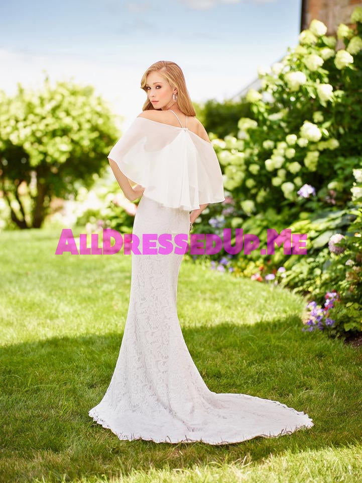 Enchanting - 118145 - 118145W - All Dressed Up, Bridal Gown - Mon Cheri - - Wedding Gowns Dresses Chattanooga Hixson Shops Boutiques Tennessee TN Georgia GA MSRP Lowest Prices Sale Discount