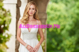 Enchanting - 118146 - 118146W - All Dressed Up, Bridal Gown - Mon Cheri - - Wedding Gowns Dresses Chattanooga Hixson Shops Boutiques Tennessee TN Georgia GA MSRP Lowest Prices Sale Discount