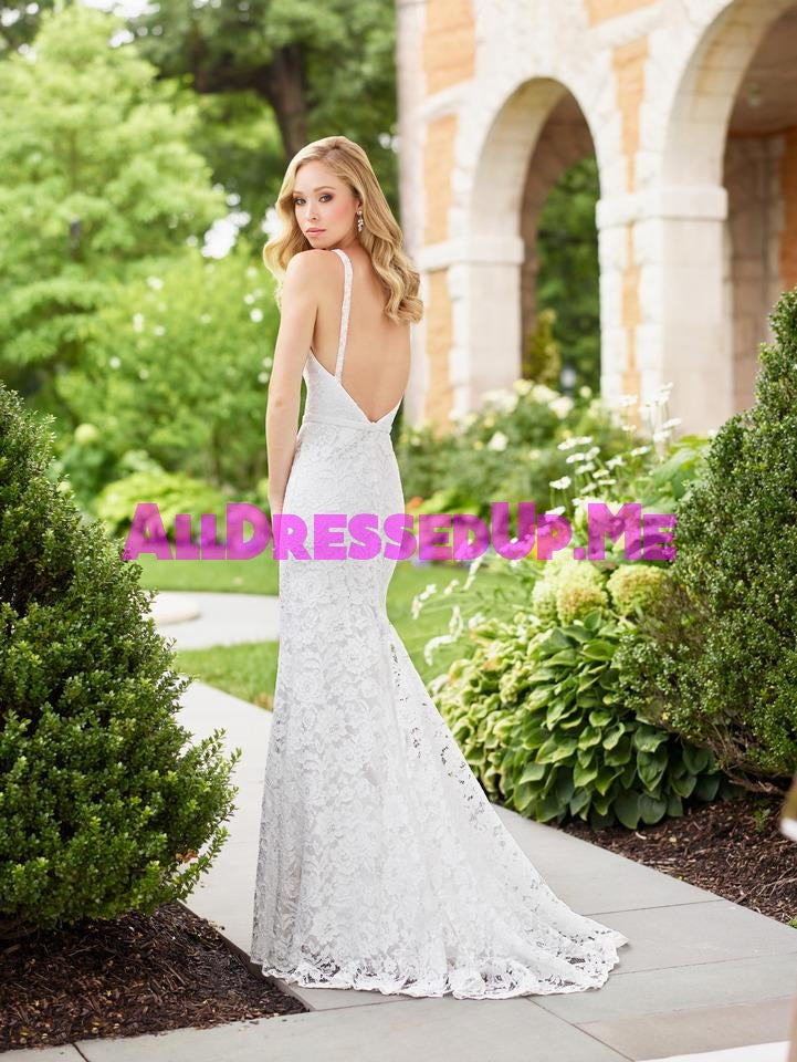 Enchanting - 118148 - 118148W - All Dressed Up, Bridal Gown - Mon Cheri - - Wedding Gowns Dresses Chattanooga Hixson Shops Boutiques Tennessee TN Georgia GA MSRP Lowest Prices Sale Discount