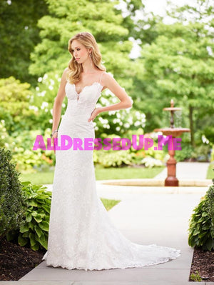 Enchanting - 118149 - 118149W - All Dressed Up, Bridal Gown - Mon Cheri - - Wedding Gowns Dresses Chattanooga Hixson Shops Boutiques Tennessee TN Georgia GA MSRP Lowest Prices Sale Discount