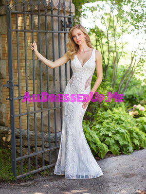 Enchanting - 118150 - 118150W - All Dressed Up, Bridal Gown - Mon Cheri - - Wedding Gowns Dresses Chattanooga Hixson Shops Boutiques Tennessee TN Georgia GA MSRP Lowest Prices Sale Discount