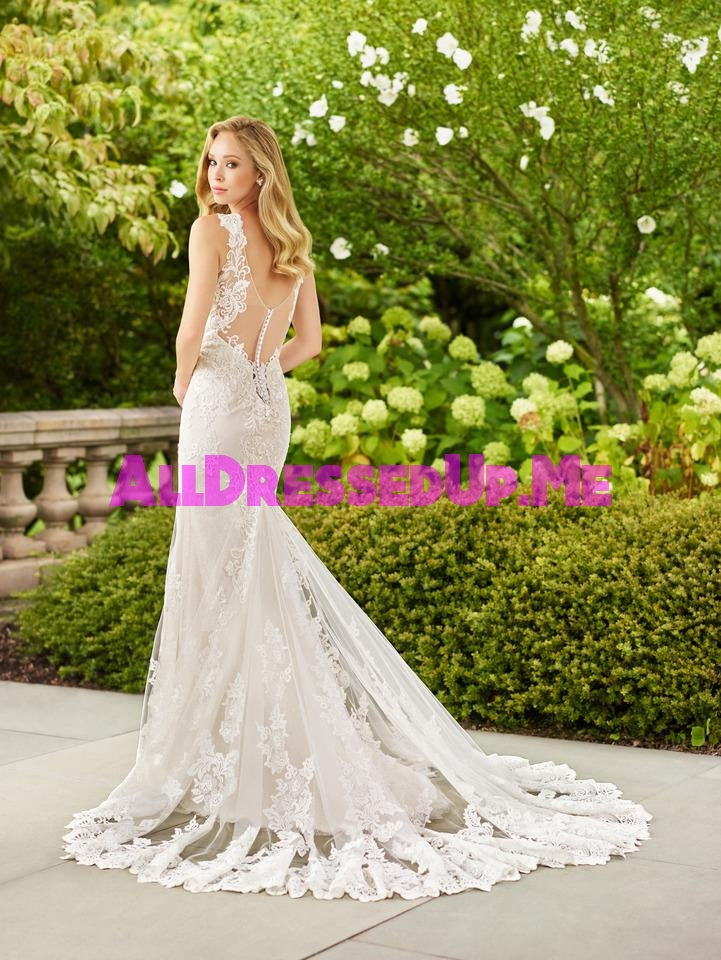 Enchanting - 118151 - All Dressed Up, Bridal Gown - Mon Cheri - - Wedding Gowns Dresses Chattanooga Hixson Shops Boutiques Tennessee TN Georgia GA MSRP Lowest Prices Sale Discount