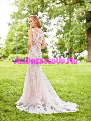 Enchanting - 118153 - 118153W - All Dressed Up, Bridal Gown - Mon Cheri - - Wedding Gowns Dresses Chattanooga Hixson Shops Boutiques Tennessee TN Georgia GA MSRP Lowest Prices Sale Discount