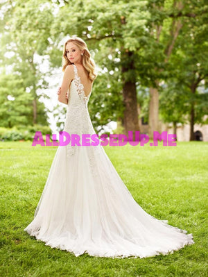 Enchanting - 118157 - All Dressed Up, Bridal Gown - Mon Cheri - - Wedding Gowns Dresses Chattanooga Hixson Shops Boutiques Tennessee TN Georgia GA MSRP Lowest Prices Sale Discount