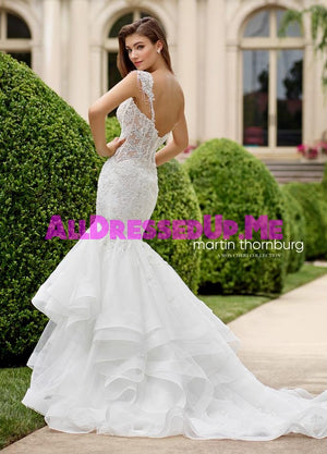 Martin Thornburg - Cantata - 118279 - 118279W - All Dressed Up, Bridal Gown - Mon Cheri - - Wedding Gowns Dresses Chattanooga Hixson Shops Boutiques Tennessee TN Georgia GA MSRP Lowest Prices Sale Discount