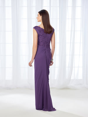 Last Dress In Stock; Size: 10, Color: Celadon - Cameron Blake - 118674
