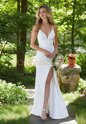 The Other White Dress - 12102 - Bali - Cheron's Bridal, Wedding - Morilee - - Wedding Gowns Dresses Chattanooga Hixson Shops Boutiques Tennessee TN Georgia GA MSRP Lowest Prices Sale Discount