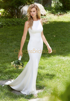 The Other White Dress - 12104 - Bree - Cheron's Bridal, Wedding - Morilee - - Wedding Gowns Dresses Chattanooga Hixson Shops Boutiques Tennessee TN Georgia GA MSRP Lowest Prices Sale Discount