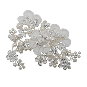 David Tutera Embellish - Lenore Brooch - All Dressed Up, Jewelry