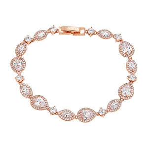 David Tutera Embellish - Claire Bracelet - All Dressed Up, Jewelry