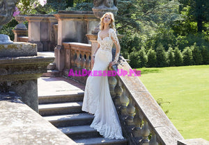 Morilee - Phillipa - 2027 - All Dressed Up, Bridal Gown - Morilee - - Wedding Gowns Dresses Chattanooga Hixson Shops Boutiques Tennessee TN Georgia GA MSRP Lowest Prices Sale Discount