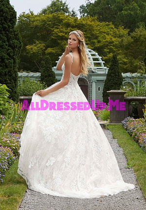 Morilee - Patricia - 2029 - All Dressed Up, Bridal Gown - Morilee - - Wedding Gowns Dresses Chattanooga Hixson Shops Boutiques Tennessee TN Georgia GA MSRP Lowest Prices Sale Discount