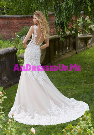 Morilee - Penelope - 2031 - All Dressed Up, Bridal Gown - Morilee - - Wedding Gowns Dresses Chattanooga Hixson Shops Boutiques Tennessee TN Georgia GA MSRP Lowest Prices Sale Discount