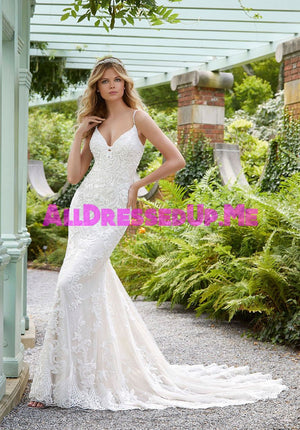 Morilee - Perdita - 2033 - All Dressed Up, Bridal Gown - Morilee - - Wedding Gowns Dresses Chattanooga Hixson Shops Boutiques Tennessee TN Georgia GA MSRP Lowest Prices Sale Discount