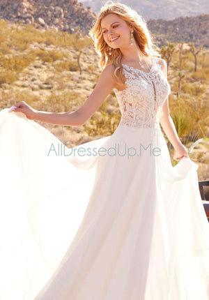Morilee - Romilda - 2074 - All Dressed Up, Bridal Gown - Morilee - - Wedding Gowns Dresses Chattanooga Hixson Shops Boutiques Tennessee TN Georgia GA MSRP Lowest Prices Sale Discount
