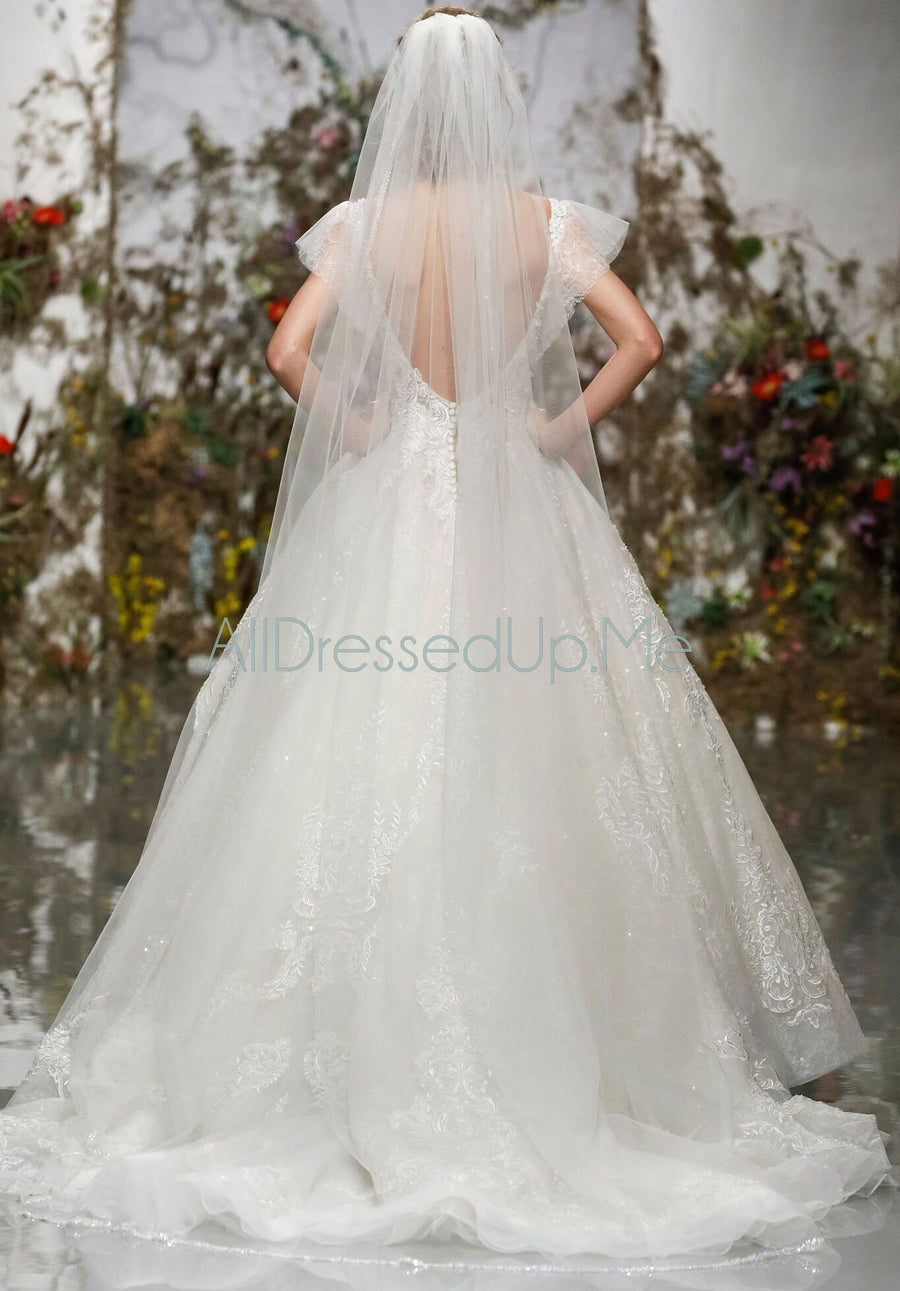 Morilee - Radiance - 2097 - All Dressed Up, Bridal Gown - Morilee - - Wedding Gowns Dresses Chattanooga Hixson Shops Boutiques Tennessee TN Georgia GA MSRP Lowest Prices Sale Discount