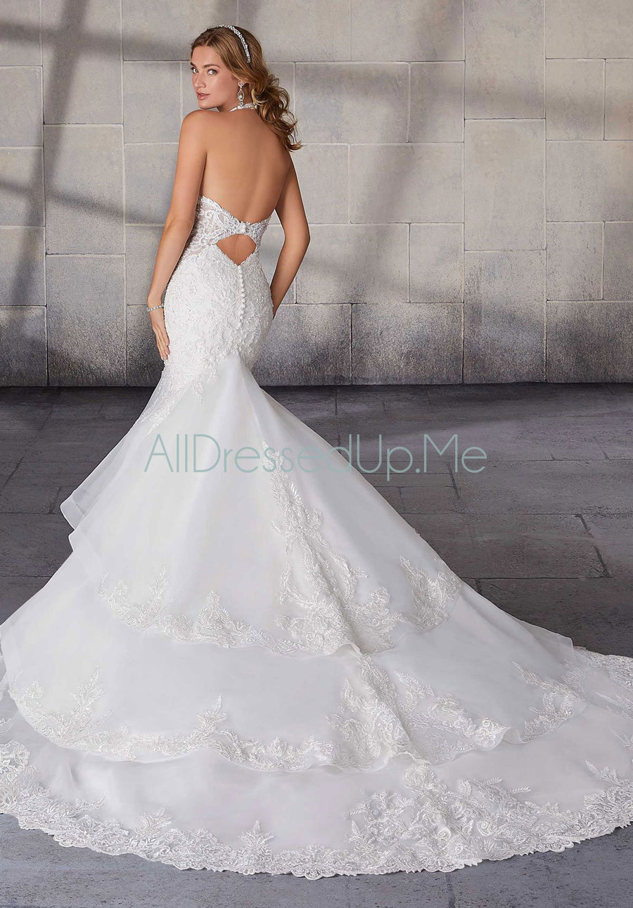 Morilee - Shakira - 2126 - All Dressed Up, Bridal Gown - Morilee - - Wedding Gowns Dresses Chattanooga Hixson Shops Boutiques Tennessee TN Georgia GA MSRP Lowest Prices Sale Discount