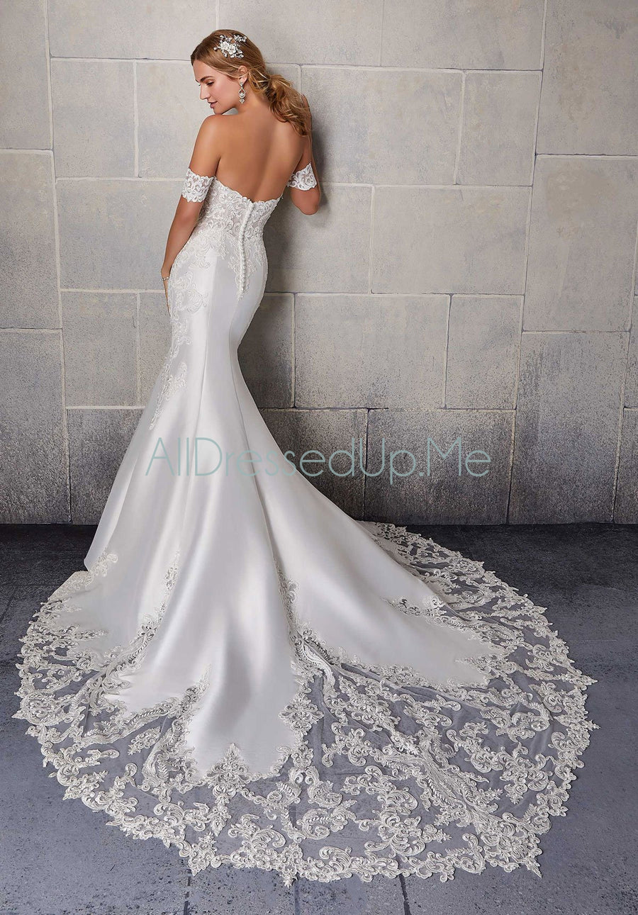 Morilee - Selena - 2131 - All Dressed Up, Bridal Gown - Morilee - - Wedding Gowns Dresses Chattanooga Hixson Shops Boutiques Tennessee TN Georgia GA MSRP Lowest Prices Sale Discount