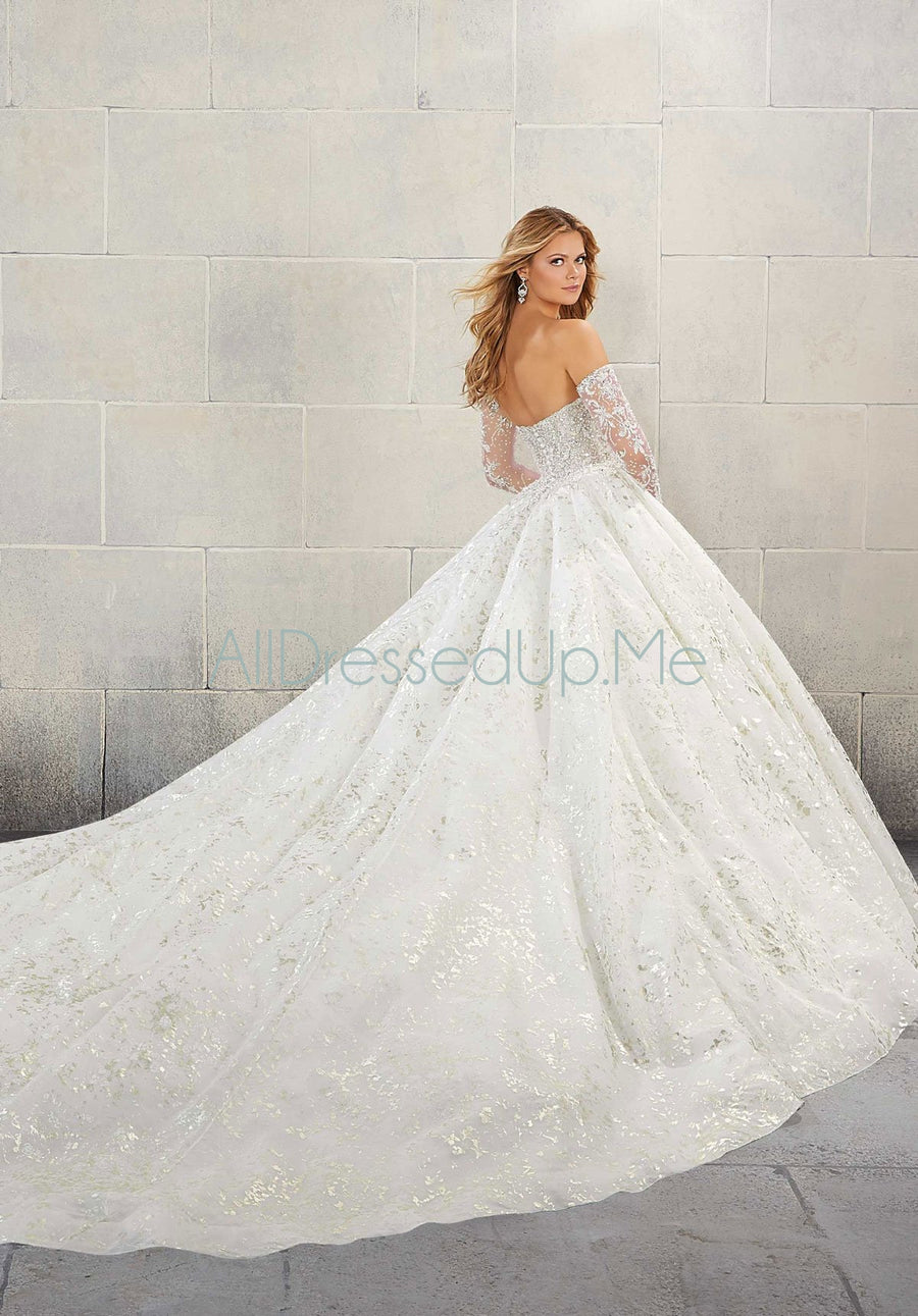 Morilee - Serendipity - 2147 - All Dressed Up, Bridal Gown - Morilee - - Wedding Gowns Dresses Chattanooga Hixson Shops Boutiques Tennessee TN Georgia GA MSRP Lowest Prices Sale Discount