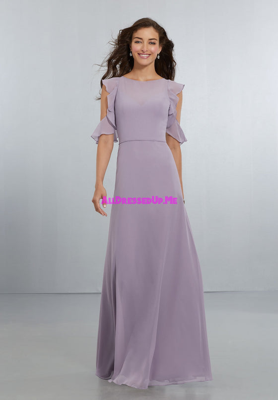 Morilee - 21552 - All Dressed Up, Bridesmaids