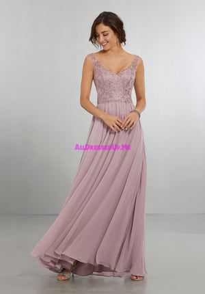 Morilee - 21558 - All Dressed Up, Bridesmaids