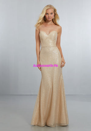 Morilee - 21560 - All Dressed Up, Bridesmaids