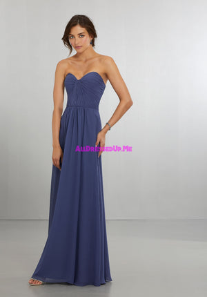 Morilee - 21565 - All Dressed Up, Bridesmaids