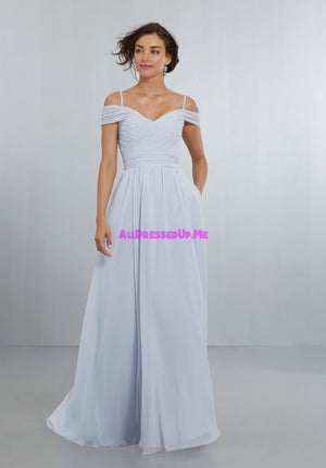 Morilee - 21566 - All Dressed Up, Bridesmaids