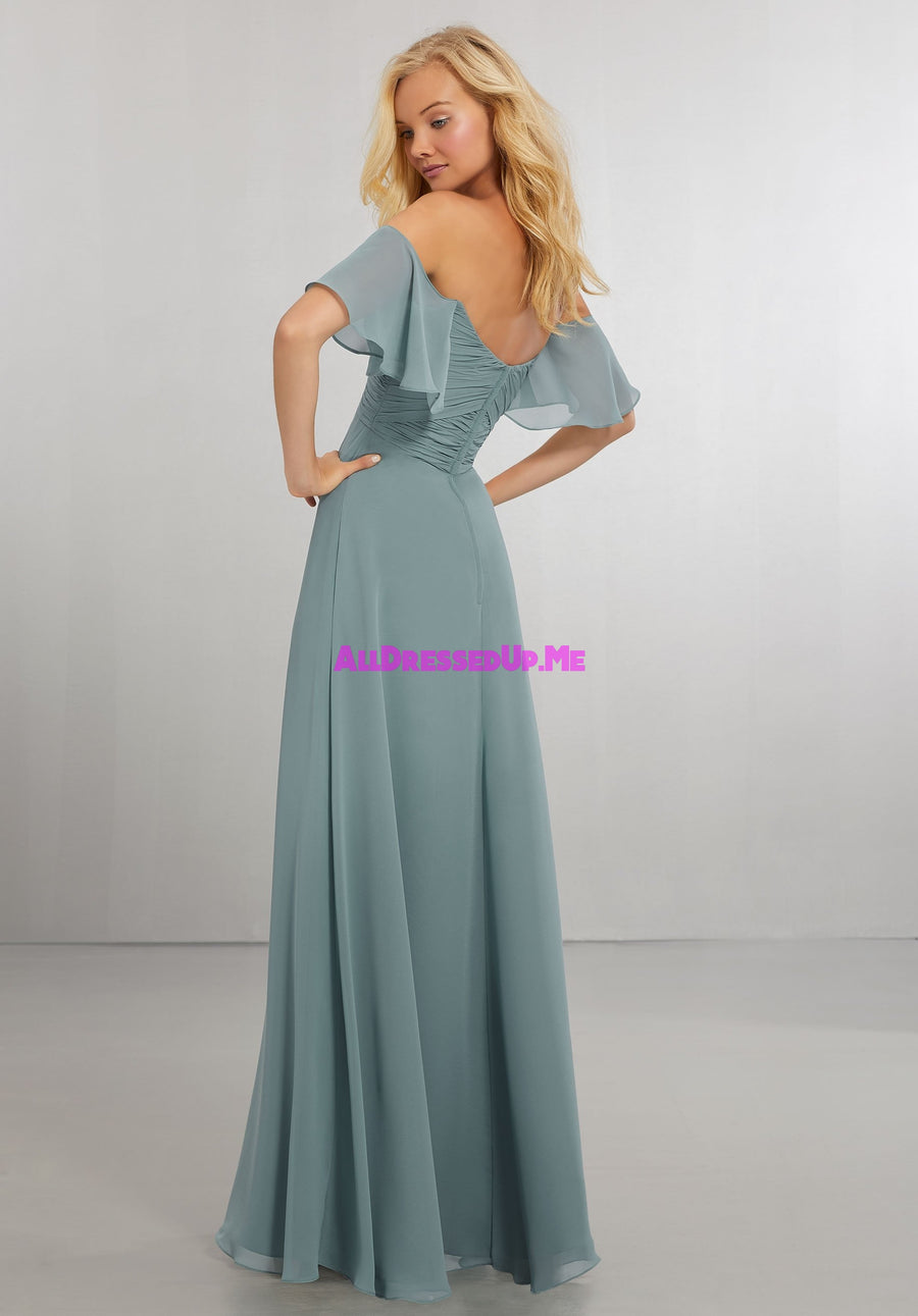 Morilee - 21571 - All Dressed Up, Bridesmaids