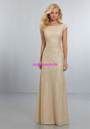 Morilee - 21575 - All Dressed Up, Bridesmaids