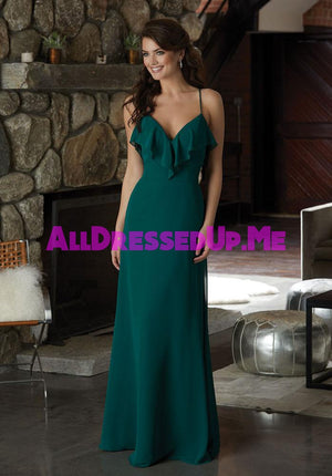 Morilee - 21581 - All Dressed Up, Bridesmaids